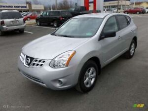 2012 Nissan Rogue S AWD Krom Editio UN PROPRIO 66000KM SEULEMENT