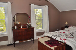 2 Bedroom Home in Downtown St. Catharines