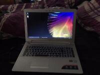 Gaming Laptop - Lenovo Ideapad 500