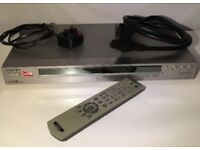 Sony DVP-NS430 CD/DVD Player - with Remote Control