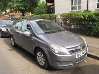 2008 Vauxhall Astra Good Runner with mot( But Car leaks oil)