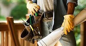 Handyman/ Homme à Tout Faire