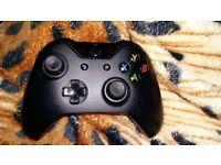 Xbox one remote controller