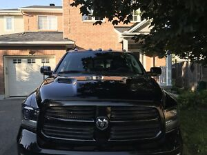 2015  Ram 1500 Sport Mint condition!