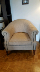 Bombay Occasional Chair
