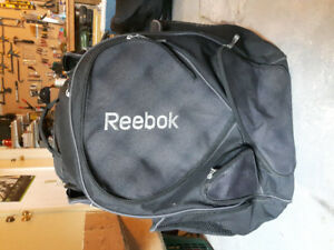 Reebok 10k hockey bag
