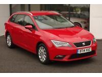 2014 Seat Leon 2.0 TDI CR SE (Tech Pack) ST 5dr (start/stop)