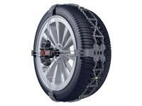THULE K-SUMMIT XL K55 snow chains- BARGAIN- as new
