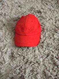 Kids Hugo boss hat