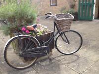 Dutch bike original from the 60's
