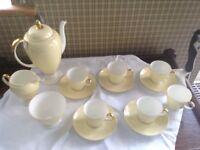 Wedgwood Coffee Set
