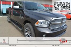 2014 Ram 1500 LONGHORN, GREAT CONDITION, LOW KM'S