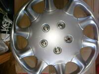 "Wheel Trims 15"""