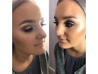 Qualified make up artist Nottingham Bridal/birthdays, prom, graduation, photo shoots, music videos
