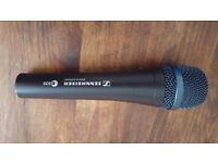 sennheiser microphones for sale brand new
