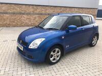 Suzuki Swift DDIS 1.3 Diesel 2006