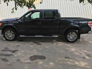 Ford F-150 SuperCrew LARIAT Pickup PRICED TO SELL