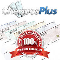 Business And Personal Cheque Printing - FREE Same Day Shipping