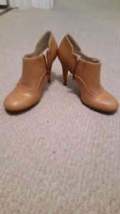 Two pairs of Rockport shoes