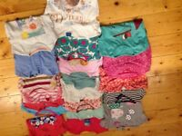 Girls 3-4 year clothing bundle