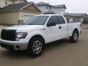 2009 Ford F-150 4×4