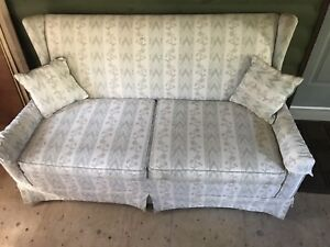 Two couches in perfect condition!