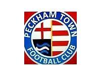New Womens Football Team - Peckham Ladies FC !!!!!!!!