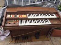 Orla organ for sale