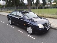 VAUXHALL VECTRA 2.2 MANUAL £360