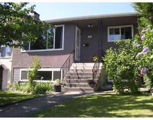 North Burnaby 1bd 1ba private Full Furnished short term rental