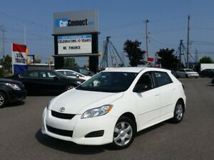 2010 Toyota Matrix ONLY $19 DOWN $55/WKLY!!