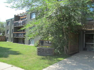 2 Bedroom top floor condo in Greystone  Balcony Insuite Laundry