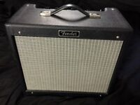 Fender Blues Junior - amazing condition (priced to sell)