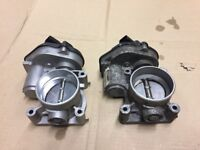 Ford Fiesta ST150 ST 60mm throttle body performance modification