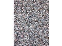 Aggregate for sale can deliver.