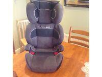 Childs car seat. Renfrew / Glasgow