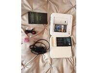 Htc One M7 With Box And Charger