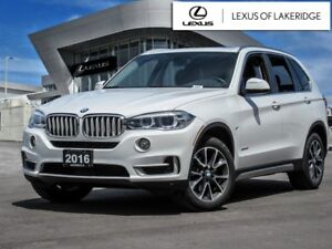 2016 BMW X5 xDrive35i Premium Essential, Navi, Harman Kardon,