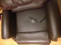 Chair Electric Riser recliner