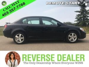 2008 Chevrolet Cobalt LT  Automatic, Sunroof, Peppy  Great on fu