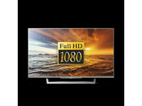 Sony-KDL-49WD752-49inch Full-HD-SMARTTV-with-X-Reality-PRO-1080P-FREEVIEW