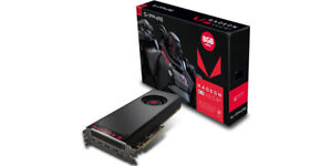 ATTENTION MINER - AMD RX580 RX570 and  RX VEGA 64 in stock!!!