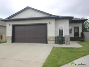 $449,900 - Bungalow for sale in Stony Plain