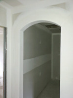 Top Quality Drywall Finishing