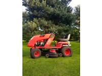 Countax K14 IBS Ride on Lawnmower