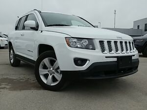 2016 Jeep Compass Sport High Altitude
