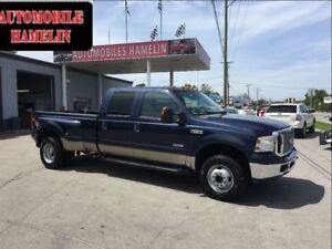 2006 Ford F-350 Lariat diesel 6x6 mags 19.5