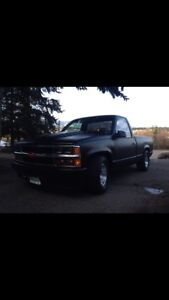 1988 gmc short box