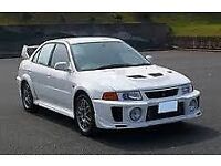 Have you got an evo 4 or 5 for sale or something fast much be reasonable priced