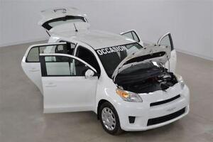 2011 Scion xD Gr.Electrique+Air+Bluetooth Manuelle